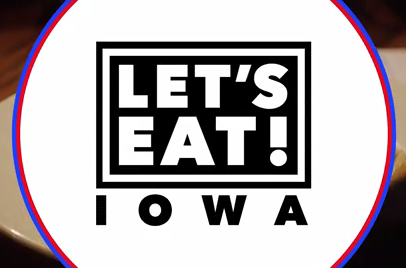 Pca iowa lets eat series title