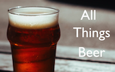 All things beer thumb cover