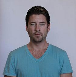 Jason Tongen